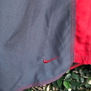 Nike Swim - Men's Nike Swim Trunks Size Small